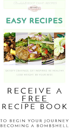 sidebar recipe book